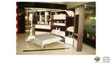 multifonctional box furniture bedroom alexandre arazola aleks design studio french designer guangzhou china